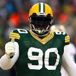 Packers' free agent outlook: D-line must be replenished