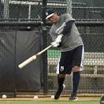 Stronger Teixeira optimistic about Yankees' offense