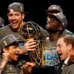 Former Warriors All Star David Lee Signs With Spurs