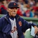 Jim Leyland to manage US at 2017 World Baseball Classic