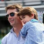 Jeff Gordon on Indy 500 experience: 'This is so cool'