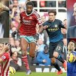 Premier League review: Arsenal should re-sign Alex Song and Marouane ...
