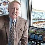 Vin Scully a constant in a changing world