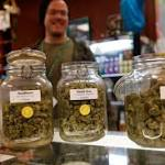 Marijuana-related hospitalizations spike in Colorado after passage of recreational pot law: report