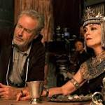 Ridley Scott: from Alien to Exodus, a Cecil B DeMille for the digital age