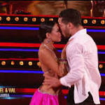 'Dancing With The Stars' week 6: Dance-by-dance recap, elimination