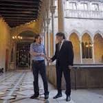 Spain king to meet with parties in last bid to snap deadlock