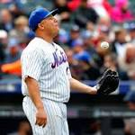 MLB roundup: Mets crush Braves for 11th straight win
