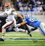 2014 NFL preseason results, scores: Johnny Manziel, Brian Hoyer battle underway