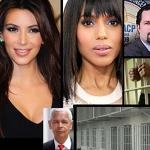 Lil Wayne, Kardashian, Kerry Washington Write Obama on Criminal Justice ...