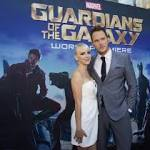 Box Office: Guardians Reclaims the Crown, Sin City a Record Flop