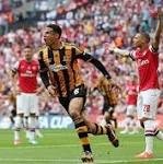 FA Cup final 2014, Arsenal 3 Hull City 2: Finally an end to the torture for Arsene ...
