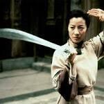 Netflix Announces First Original Movie 'Crouching Tiger, Hidden Dragon The ...