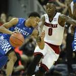Postgame notes and milestones from Kentucky Wildcats' win over Louisville