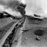 Loma Prieta earthquake: 25 years later, neighborhoods reborn