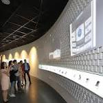 Samsung History on Display at New Innovation Museum