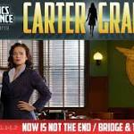 'Agent Carter' Season 1 Recap, Episodes 1 & 2: 'Now Is Not The End'/'Bridge ...