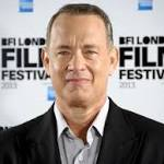 Tom Hanks Is Publishing A Collection Of Short Stories Inspired By Typewriters