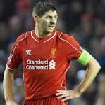 Liverpool exits Champs League; Juve advances