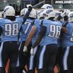 Tennessee Titans 2013 NFL Team Preview