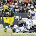 Detroit Lions run defense gets wake-up call before facing NFL's leading rusher ...