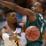 Video: UCI heading to the Big Dance for the first time: Anteaters defeat Hawaii ...