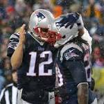 Patriots roll, look forward to Seahawks in Super Bowl
