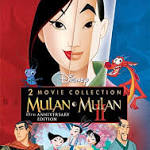 Disney now considering live-action version of 'Mulan' (Report)