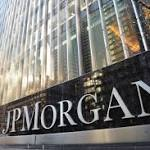 JPMorgan earnings drop, but beat expectations