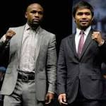 'Pay to weigh' for Pacquiao-Mayweather: Is it the wave of the future?
