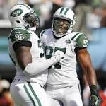 In NFL Week 1, NY Jets defense needs to put Raiders rookie QB Derek Carr in ...