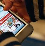 Holiday Shoppers Are Making More Purchases Online