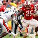 Outback Bowl at a glance: Badgers vs. Tigers