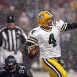 Brett Favre's Legends Game featuring former greats to be played July 19 at ...