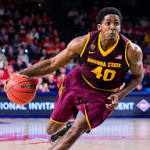 Anthony clutch late as Richmond rallies past Arizona State 76-70 in NIT second ...