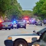 Gunman kills 6 in Fla. apartment shooting rampage