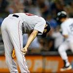 After Another Blown Save, Is It Time For Red Sox To Shut Down Uehara?