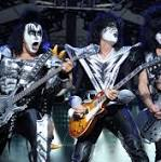 Kiss will not perform at Rock and Roll Hall of Fame induction