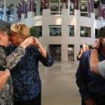 48 Alabama counties allow same-sex marriage