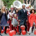 First Trailer! Quvenzhané Wallis and Cameron Diaz in Annie