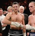 Wembley Stadium is the perfect venue to draw a record crowd for the Carl Froch ...