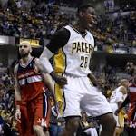 Pacers 86, Wizards 82: Roy Hibbert scores 28 to send series back to ...
