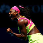 Australian Open: Williams sisters in 4th round after Venus inspires Serena