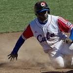Giants outbid on Cuba's Rusney Castillo