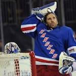 Henrik Lundqvist and the tradeoffs of a long-term contract