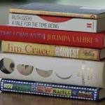 Booker Prize: Commonwealth authors edged out