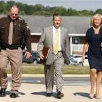Corruption Trial Resumes for Alabama Speaker