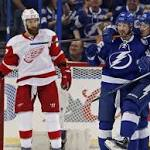Tampa Bay 3, Detroit 2: Wings have to 'answer the bell'