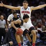 Arizona basketball: Ashley declares for draft, but future murky