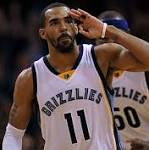 Big questions loom for Grizzlies as season ends in frustrating sweep to Spurs